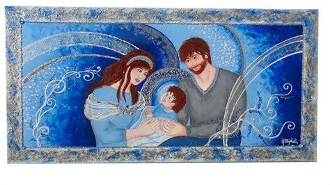 quadri da letto moderna sacra famiglia moderna in vendita quadri
