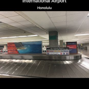 united airlines baggage claim phone number jfk daniel k inouye international airport hnl 2314 photos