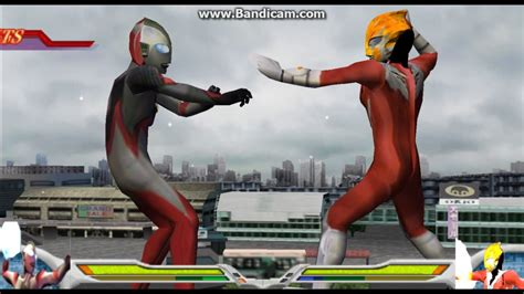 emuparadise ultraman fighting evolution ppsspp ultraman fighting evolution 0 ex zoffy vs glen