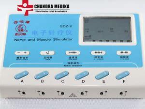 Alat Akupuntur Stimulator Smy 10a Hwato jual stimulator sdz v hwato alat akupuntur sdz 5 hwato