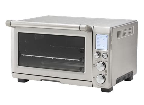 Toaster Plus Oven Breville Smart Oven Pro Bov845bss Toaster