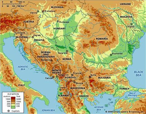 balkans map balkans britannica