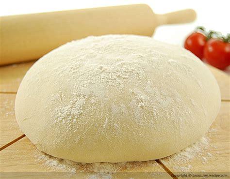 pizza dough photo