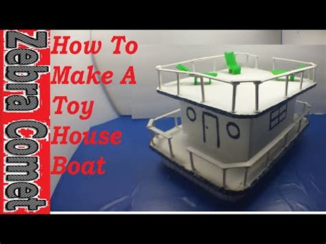 how to make a house boat make house boat model house best design