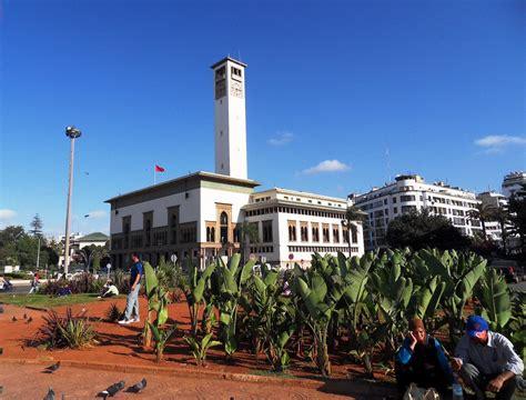 a casa casablanca ville du maroc
