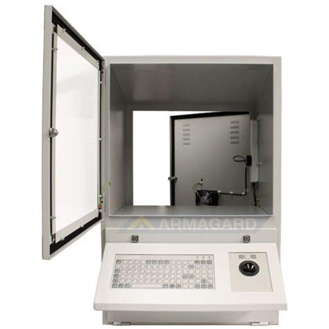 porte aperte pc armadio per computer computer enclosure protezione