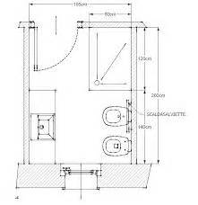 progetto bagno 2x2 risultati immagini per progetto bagno piccolo con