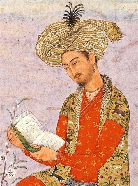 biography of mughal emperor muhammad shah babur wikipedia