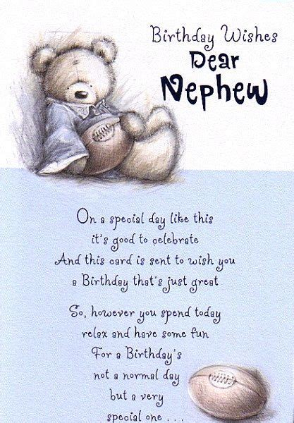 Birthday Wish For Nephew Quotes 60 Best Images About Nephew On Pinterest Birthday Wishes