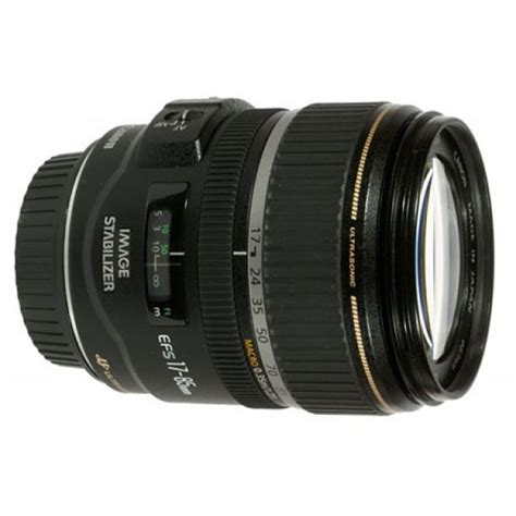 Lensa Canon 17 85 Is Usm canon ef s 17 85mm f4 5 6 is usm lenses product