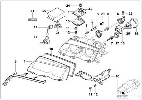 bmw part diagram wiring diagram parts list bmw 335xi wiring get free