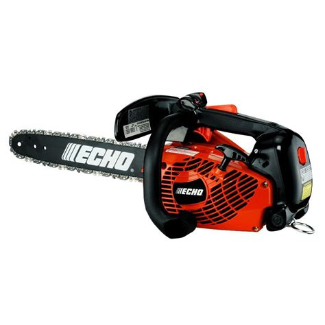 echo 14 in 32 6cc gas chainsaw cs 330t 14aa the home depot