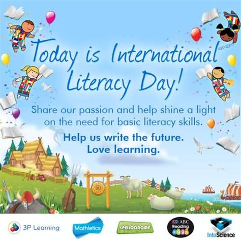 themes for reading day 41 international literacy day 2016 images and pictures
