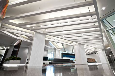 Ceiling To Floor Govan by Ci Financial Eventscape