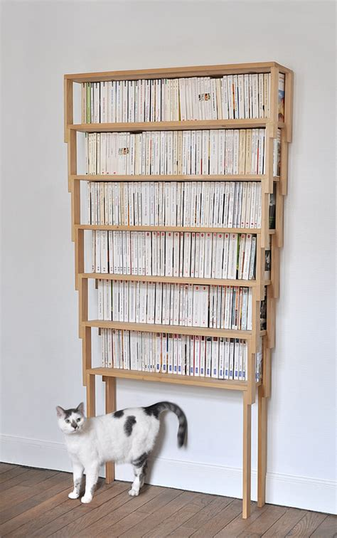 Design Ideas For Etagere Furniture Bibliotheque Tendance Design Et D 233 Co