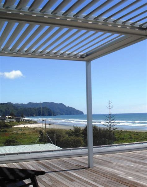 Retractable Roof Awnings External Products Roof Opening Systems Modular Shades