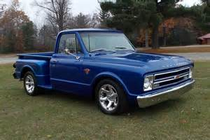 1967 Chevrolet Truck 1967 Chevrolet C 10 161514