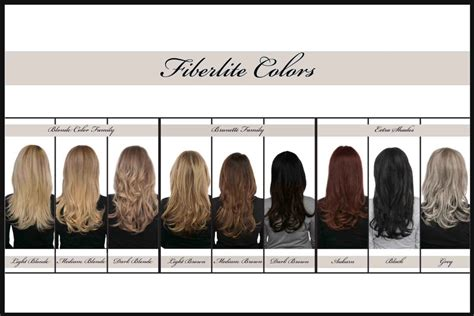 choose your hair color how to choose your color of hair extensions lox hair