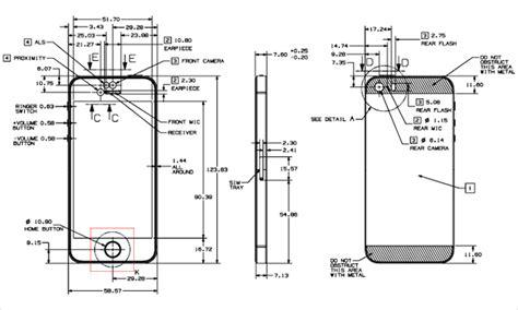 Lcd Asus Zenfone 4s Original apple divulga diagramas t 233 cnicos do iphone 5s e iphone 5c