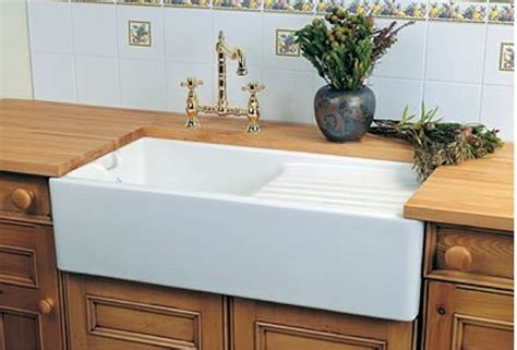 kitchens with belfast sinks shaws longridge belfast kitchen sink
