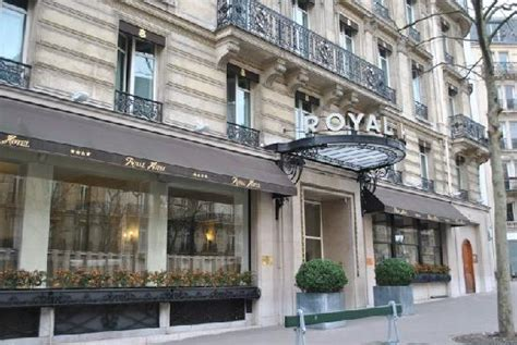 hotel royal parigi ext 233 rieur photo de royal hotel chs elysees