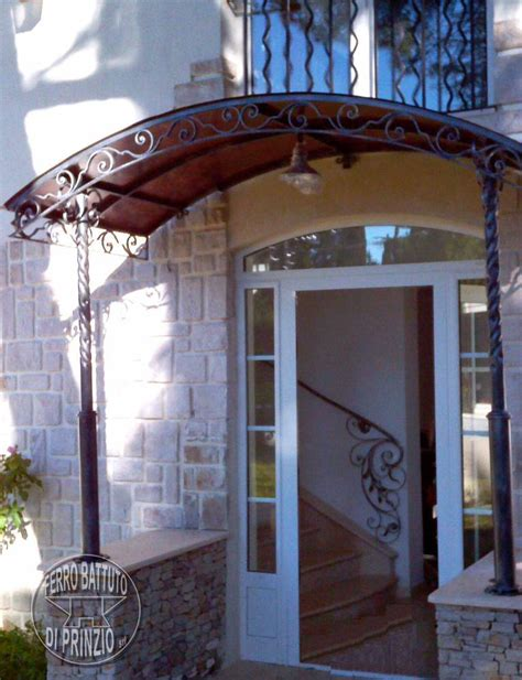 Wrought Iron Awnings by Canopies Wrought Iron Canopies Canopies For Terraces