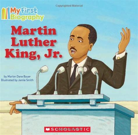 martin luther king biography for students books to teach children about dr martin luther king jr