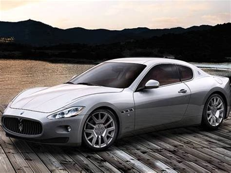 2008 Maserati Granturismo Review by 2008 Maserati Granturismo Pricing Ratings Reviews