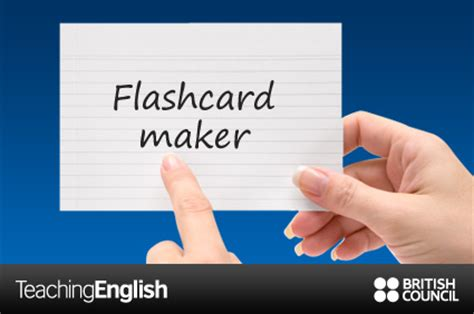 flash card make yesterday teachingenglish council
