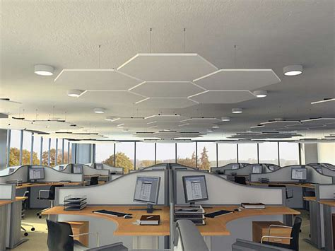 Gk Interior Solutions by Sufit Podwieszany Armstrong Optima Canopy