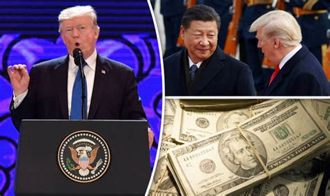 trump china north korea trump s visit praised by china s media as deals done worth