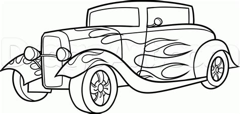 printable coloring pages hot rods hot rod coloring pages to print az coloring pages