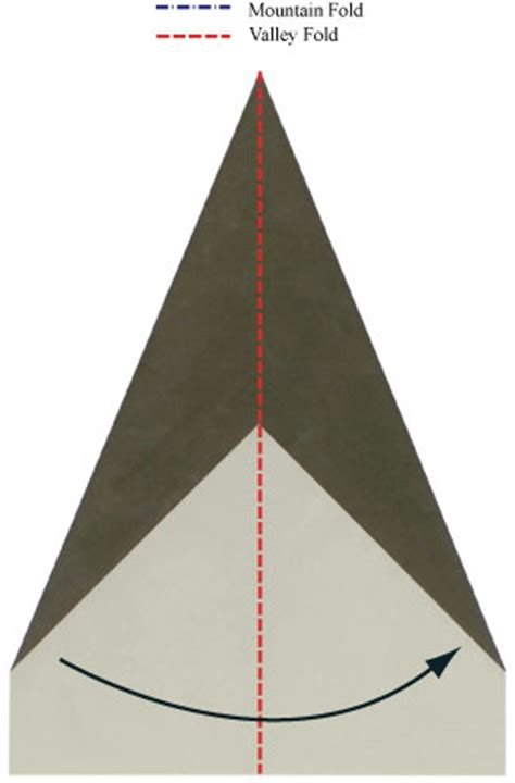 How To Make A Rocket Paper Airplane - how to make a traditional rocket paper airplane page 3