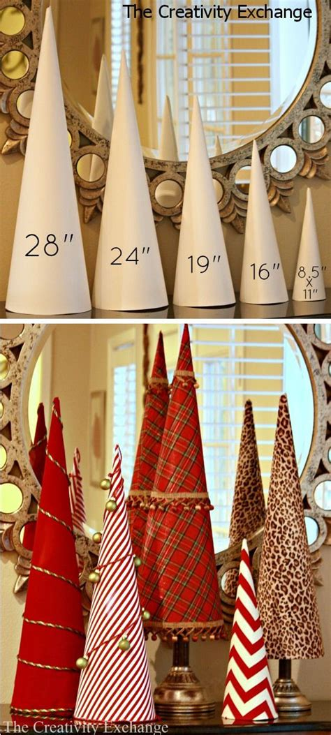 Craft Paper Cones - 25 best ideas about size of paper on