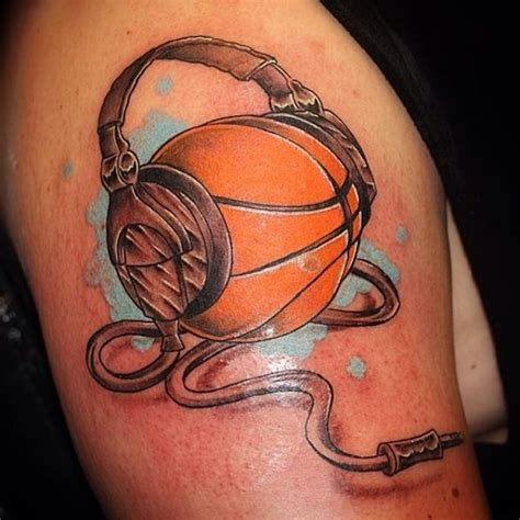 basketball tattoo ideas 23 inspiring basketball images pictures and photos