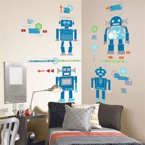 robot room 1000 images about boys room ideas robots on