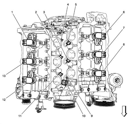 3 6l v6 engine diagram 3 get free image about wiring diagram