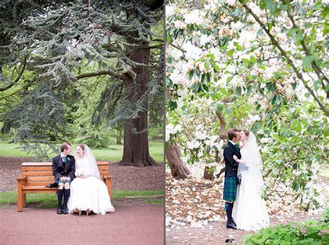 Botanic Gardens Edinburgh Wedding Wedding At Botanic Gardens Edinburgh We Fell In Scotland S Wedding