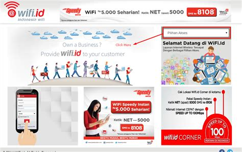 Spin Card Wifi Id tutorial menggunakan wifi id untuk pemula cybshare