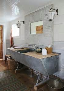 rustic sinks bathroom 30 inspiring rustic bathroom ideas for cozy home amazing