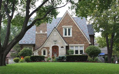 Tudor Revival | building language tudor revival historic indianapolis
