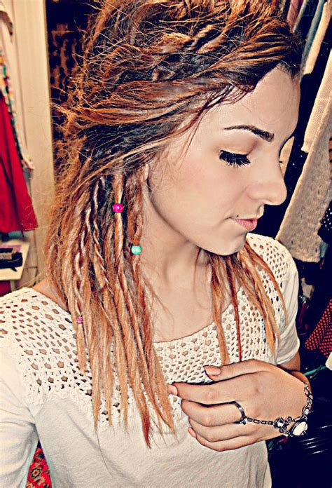 temporary dread urban hairstyle best 25 temporary dreads ideas on pinterest shakira