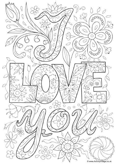 love coloring pages for adults i love you coloring pages for adults explore colouring