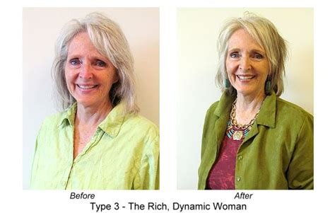 dyt hair graying if you re going gray check out how you can take years off