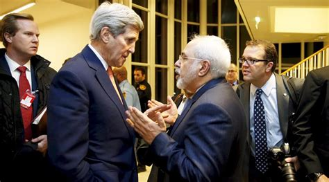 news iran iran missile tests kerry calls zarif to protest