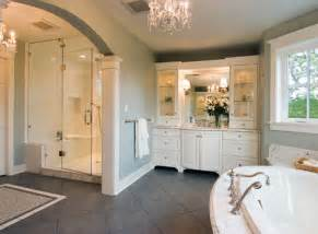 big bathrooms 5 decor ideas enhancedhomes org