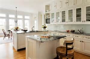 Kitchen Cabinets Maine A Classic All White Kitchen House House