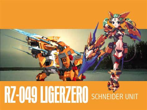 Kaos Anime Liger Zero zoids image 754251 zerochan anime image board