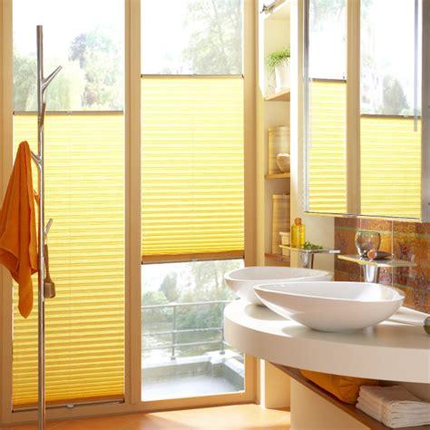 Sichtschutz Fenster Dunkelheit by Faltstore Plissee Und Plissee Jalousie Auswahl In K 246 Ln