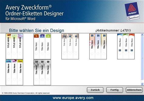 Avery Zweckform Etiketten Drucken Download Kostenlos by Avery Zweckform Etiketten Drucken Software Download